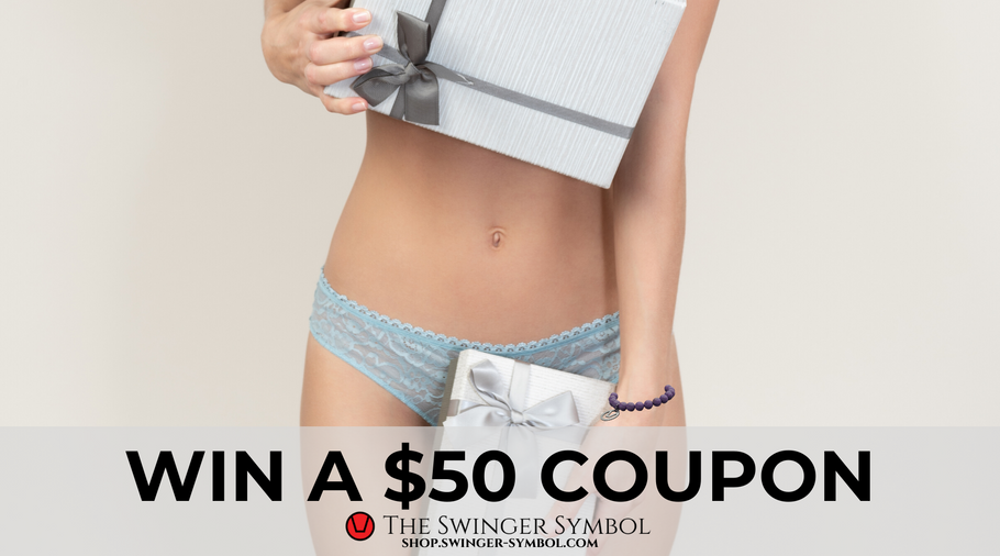 Win a $50 Store Coupon
