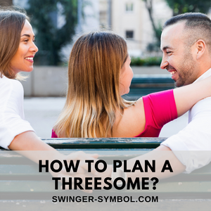 how to plan a threesome