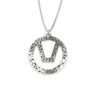 Swinger jewelry necklace