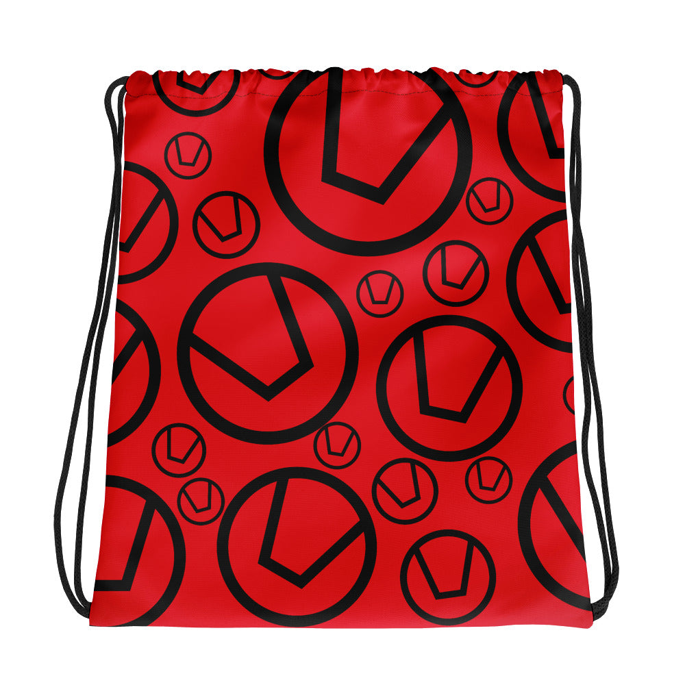 Swinger Drawstring bag