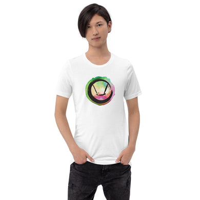 swinger symbol sign t-shirt