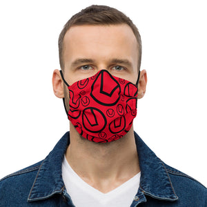 swinger face mask