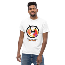 Load image into Gallery viewer, swinger symbol sign  t-shirt