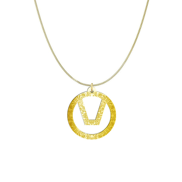 swinger jewelry gold plated sterling