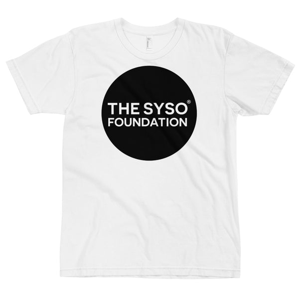 SYSO Foundation Printed T-Shirt