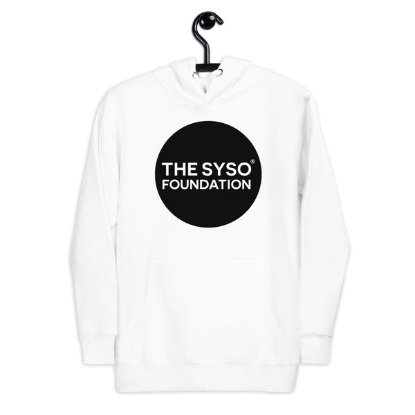 SYSO Foundation Unisex Hoodie
