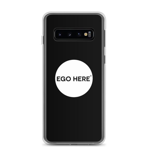 Big Ego Samsung Phone Case