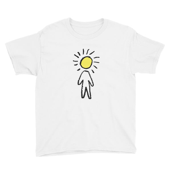 Sun Head Youth T-Shirt