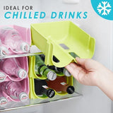 Stackable Drinks Storage Rack-1