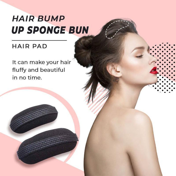 Haar-Styling-Kits Bump It Up Volumen Haar