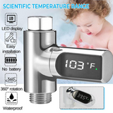 Baby Bad Thermometer