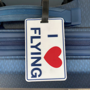 Open image in slideshow, The Best Luggage Tags EVER - Scroll to view options - Inspired Evanston