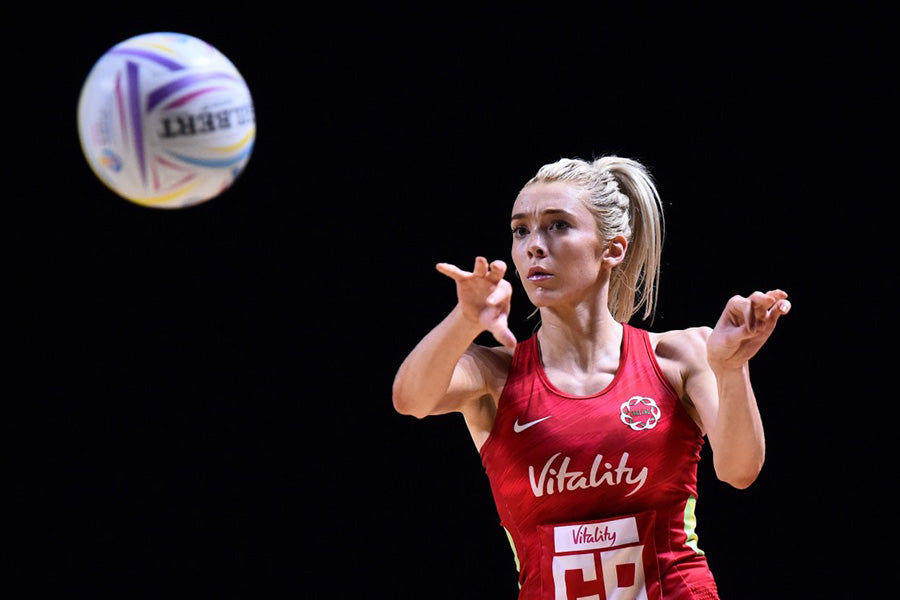 Did The Vitality Netball World Cup Inspire You?
