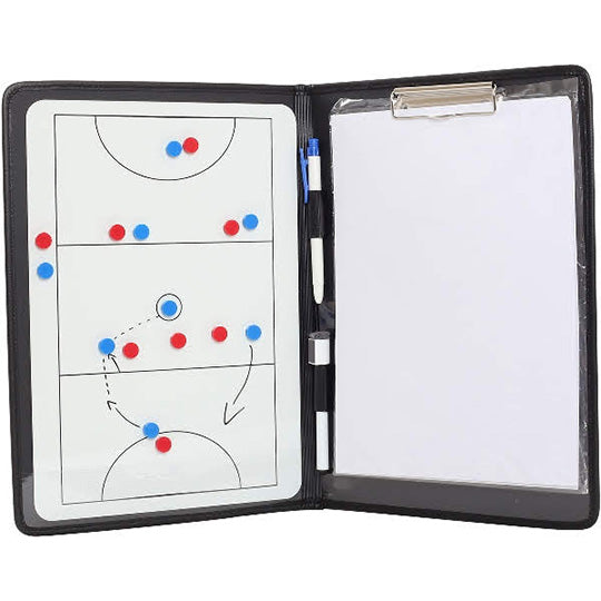 Gilbert Netball Coaching Folder - Nutz About Netball