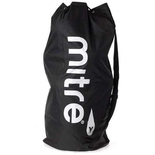 Mitre 10 Ball Netball Ball Bag - Nutz About Netball