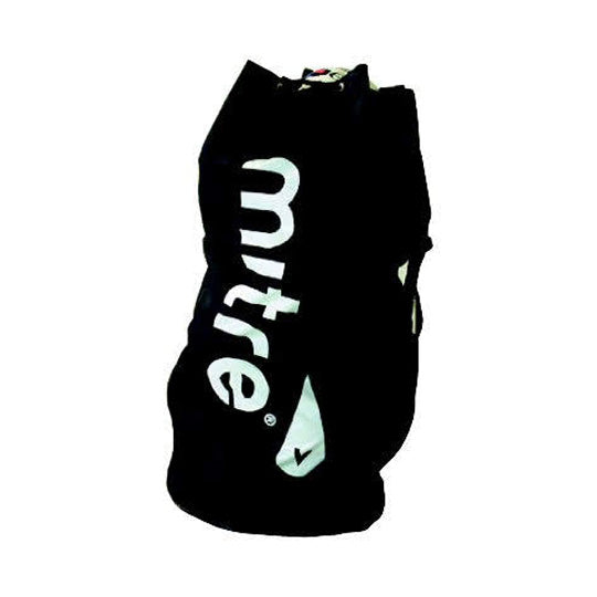 Mitre 8 Ball Netball Ball Bag - Nutz About Netball