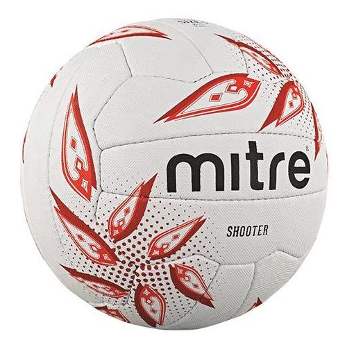 Mitre Shooter Netball - Nutz About Netball