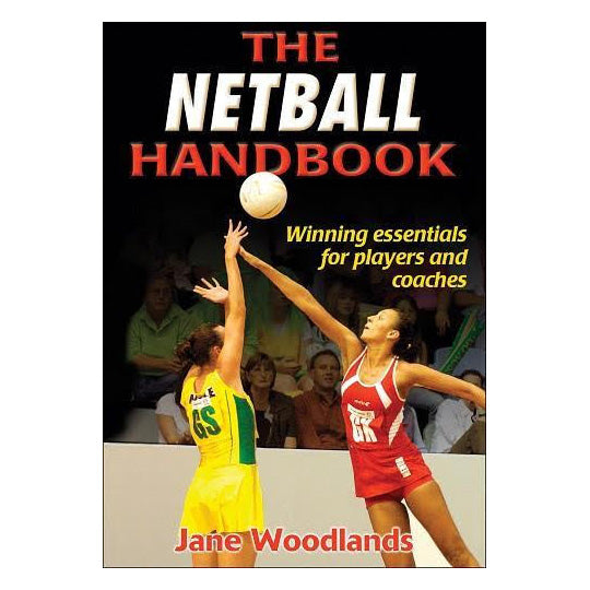 The Netball Handbook - Nutz About Netball