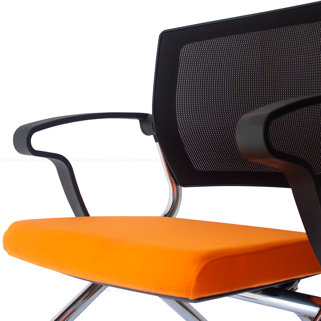 Picture of: P556 Conference Chair Your Home Furniture Pvt Ltd