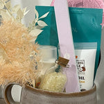 Pampering Mugs - Live Shopping Tours