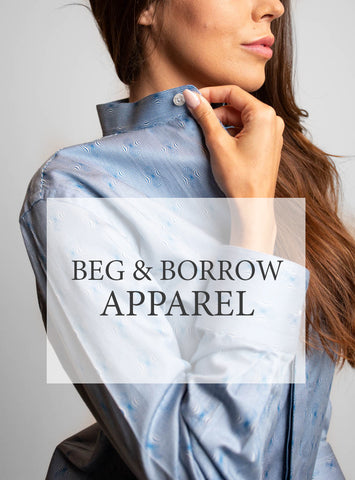 Beg and Borrow Collection