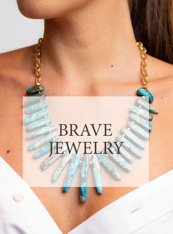 Brave Jewelry collection