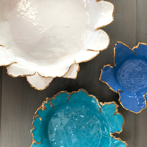 Color Porcelain Dishes