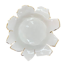Load image into Gallery viewer, White Porcelain Dishes