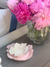 Load image into Gallery viewer, Light Pink Porcelain Dishes