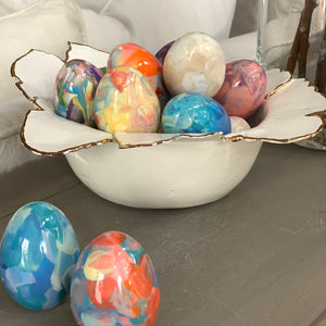 Porcelain Eggs (each)
