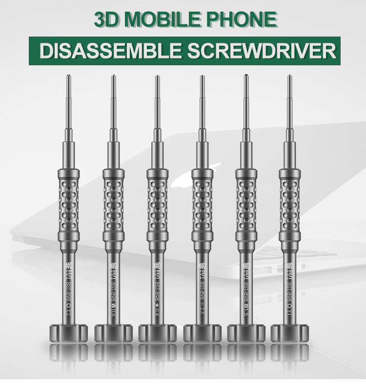 3D screwdriver (1 pcs)
