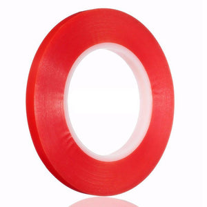 RED TAPE 2MM *25MTS