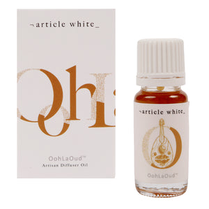 Ooh La Oud Diffuser Oil 10ml
