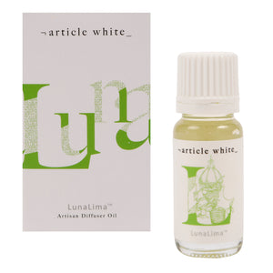 Luna Lima Diffuser Oil 10ml