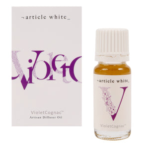 Violet Cognac Diffuser Oil 10ml
