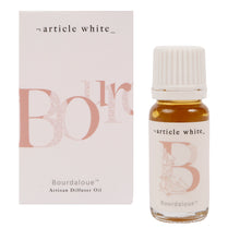 Load image into Gallery viewer, Bourdaloue Diffuser Oil 10ml