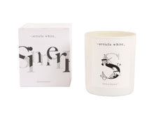 Load image into Gallery viewer, Sinner Hymn 2 Wick Candle 210g