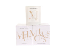 Load image into Gallery viewer, Mink Molasses 2 Wick Candle 210g