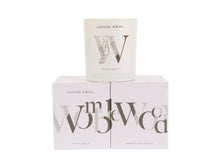 Load image into Gallery viewer, Womble Wood 2 Wick Candle 210g