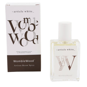 Womble Wood Room Spray 50ml