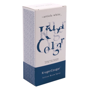Kruger Cougar Room Spray 50ml