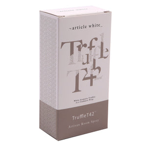 Truffle T42 Room Spray 50ml