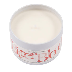 Bitter Blood Travel Candle 80g
