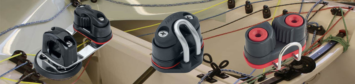 Harken Cam Cleats