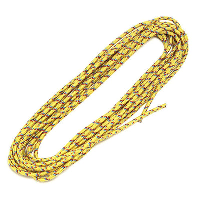Rooster Laser Mainsheet 6mm yellow