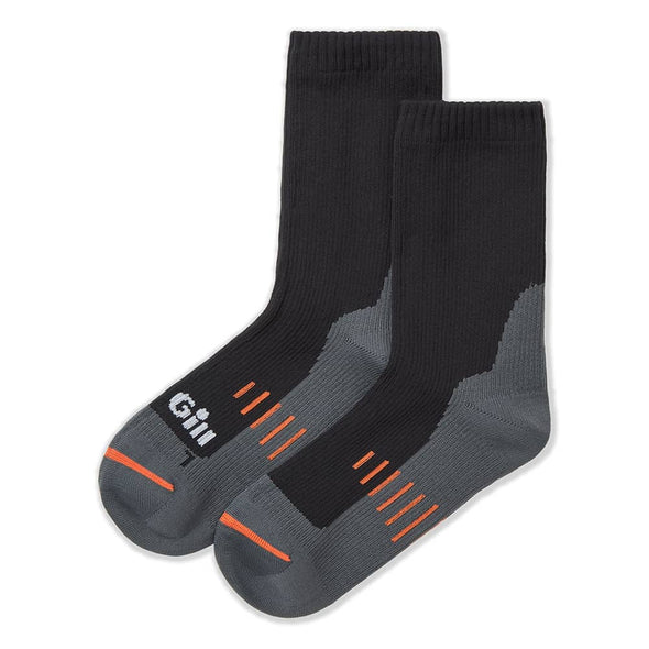 gill marine waterproof socks for sailing