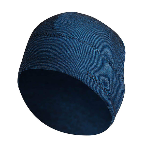 sailing beanie supertherm neoprene blue