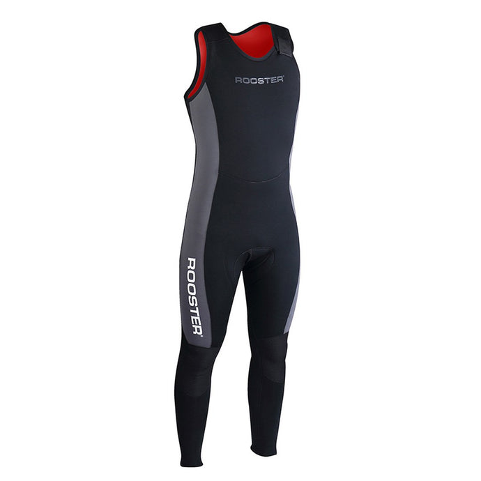 rooster sailing wetsuit neoprene 4mm