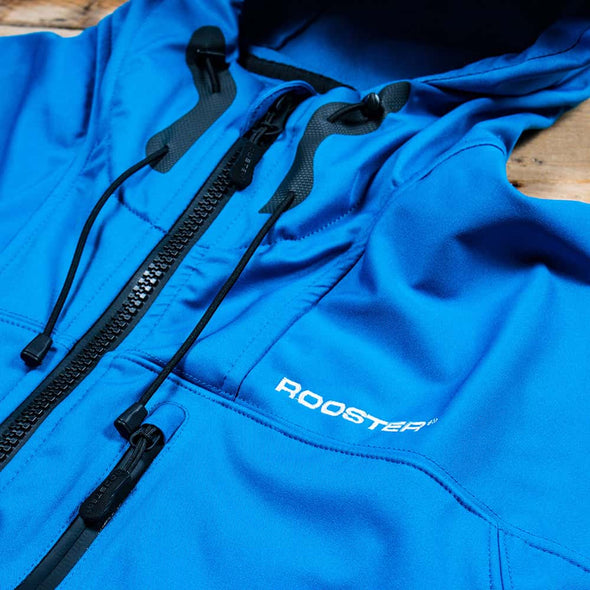 Rooster Softshell Jacket