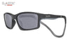 Polarized Sailing Sunglasses Slastik Bla